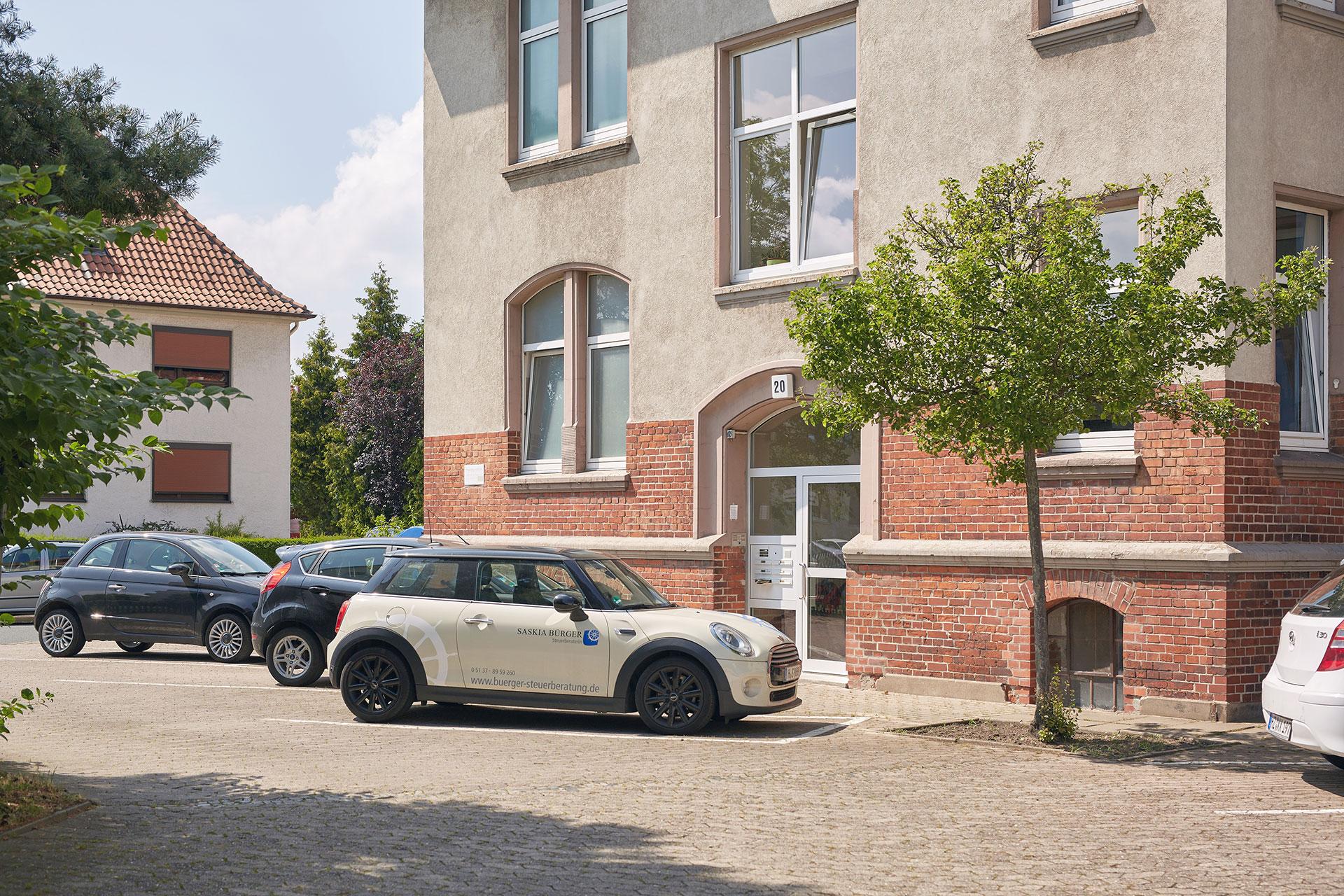 Steuerberatung in Seelze und Hannover